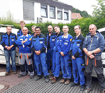 Team Marburg Behringwerke
