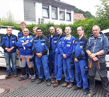 Team Marburg Behringwerke