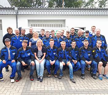 Team Stadtallendorf